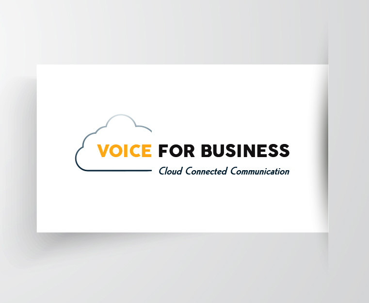 Voice For Business Logo